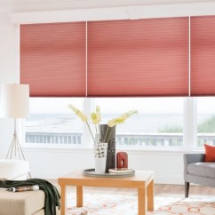 Blinds For Living Room Furniture Placement Ideas Small Rooms The Home Depot Cellular Shades