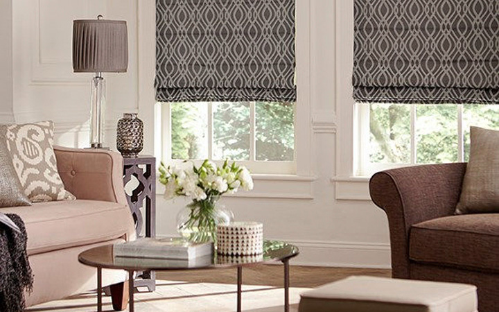 window treatment ideas for living room chair treatments the home depot custom made to order
