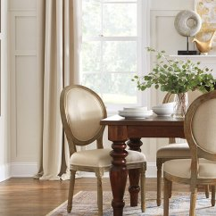 Chair Cover Rental London Tufted And Ottoman Shop Furniture At The Home Depot