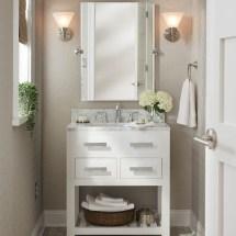 Home Depot Bathroom