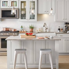 Home Depot Kitchens Bamboo Kitchen Cabinets Overbrook The