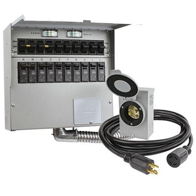 110 Vs 220 Wiring