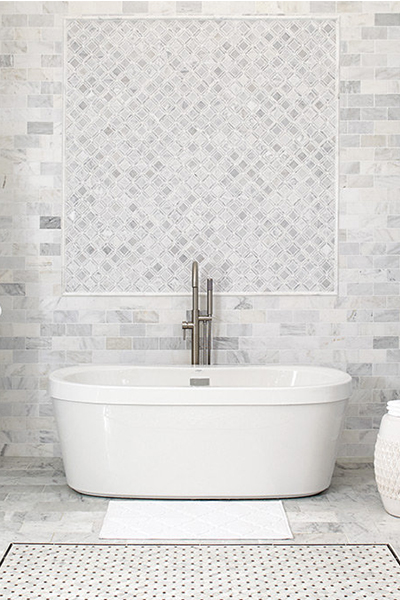 cheap kitchen tile and bathroom remodel flooring wall bath abbotsford marble inspired collection featuring white