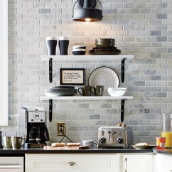 Kitchen Wall Tiles Appliances Installation Service Flooring Tile Bath Modern Farmhouse Feat Marble Mosaic
