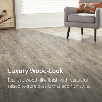 kitchen vinyl outdoor home depot flooring floor tiles sheet handscraped