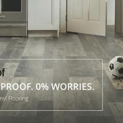 Kitchen Vinyl Commercial Doors Flooring Floor Tiles Sheet Lifeproof