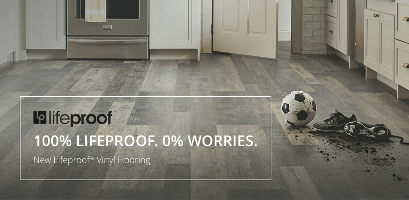 kitchen vinyl wallpaper backsplash flooring floor tiles sheet lifeproof