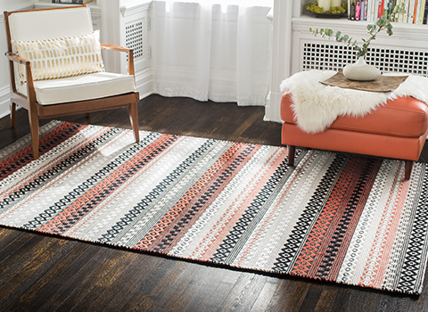 living room floor mats grey and orange wallpaper rugs the home depot 5 by 7