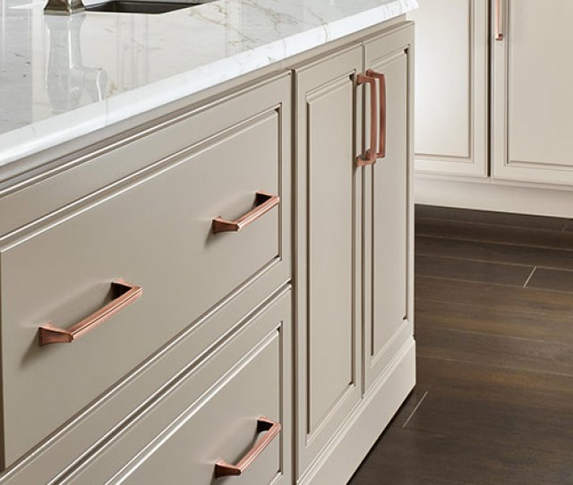 Shop All Cabinet Hardware Pull Styles