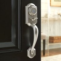 Gatehouse Classic Bronze Mortise Lock Keyed Entry Door ...