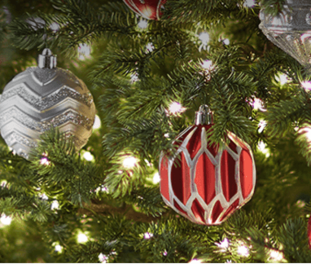 Christmas Trees Bring Back The Joy Year After Year