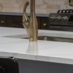 Kitchen Counter Options Sink Mounting Hardware Countertops The Home Depot Installation Choice Of Edge Included