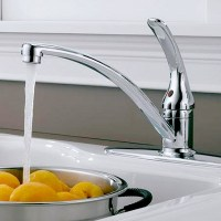 Kitchen Faucets - The Home Depot