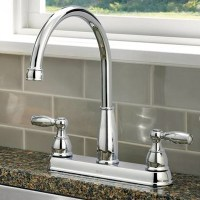 Kitchen Faucets at The Home Depot