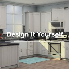 Model Kitchens Hotels With In Rooms Kitchen Cabinets At The Home Depot Start Design Assistant