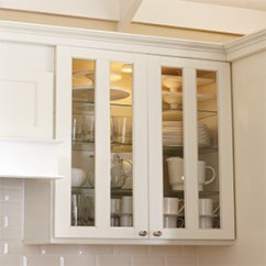 Top Kitchen Cabinets Brass Hardware At The Home Depot Glass Cabinet Doors