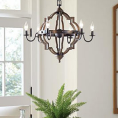 Wall Fixtures For Living Room Colors Lighting The Home Depot Chandeliers