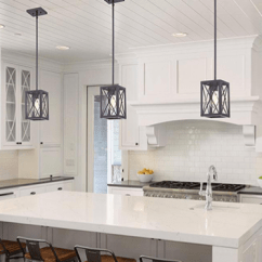 Kitchen Bar Lighting Plastic Cabinets The Home Depot Pendant Lights