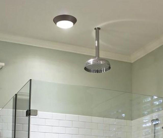 Bathroom Flushmount Lighting