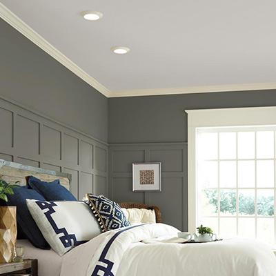 living room recessed lighting oak furniture set the home depot indoor areas