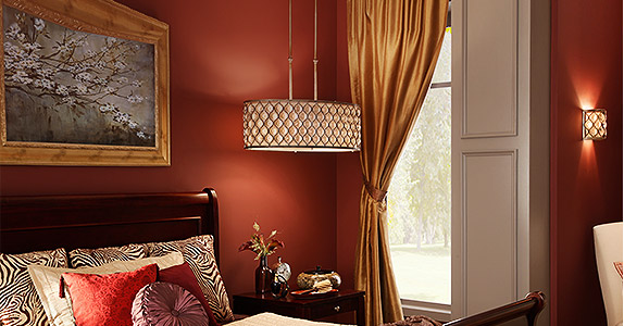 lamps for living room american furniture tables bedroom lighting at the home depot intimate