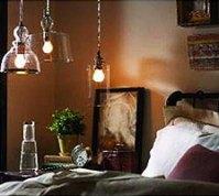 Bedroom Lighting & Lamps - Living Room Lighting at the ...