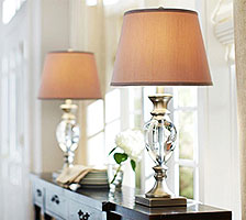 lamps for living room tables design bedroom lighting at the home depot lamp