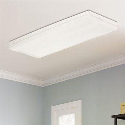 kitchen ceiling lighting barn sink fixtures ideas at the home depot fluorescent