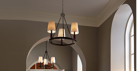 Hallway And Foyer Lighting Fixtures