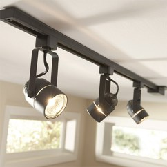 Kitchen Track Lighting Cabinet Hardware Cheap Fixtures Ideas At The Home Depot