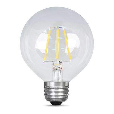 light bulbs the home