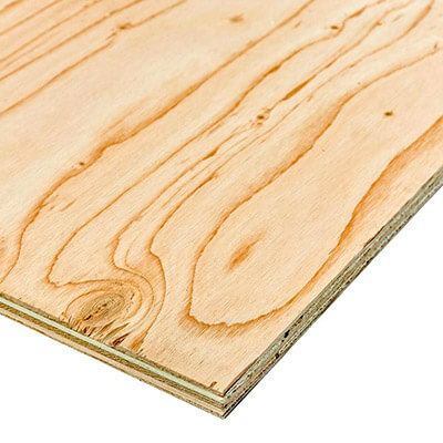 What Is The Standard Size Of A Sheet Of Plywood