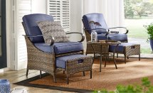 patio furniture - home depot