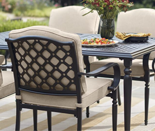 Cl Ic Patio Furniture