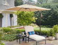 Patio Umbrellas - The Home Depot