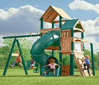 Playground Sets For Backyard | Outdoor Goods