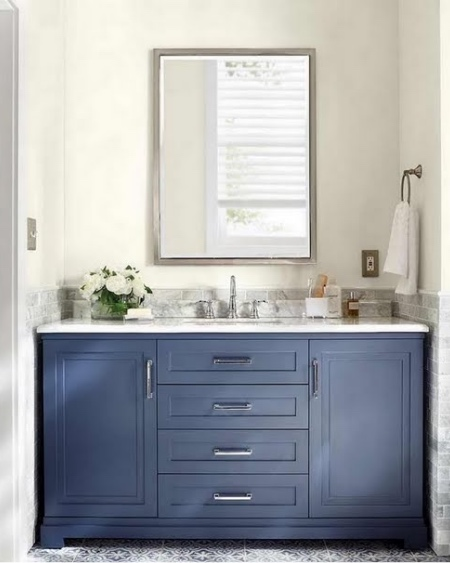 bathroom paint colors the