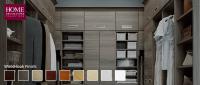 Custom Closets & Closet Design