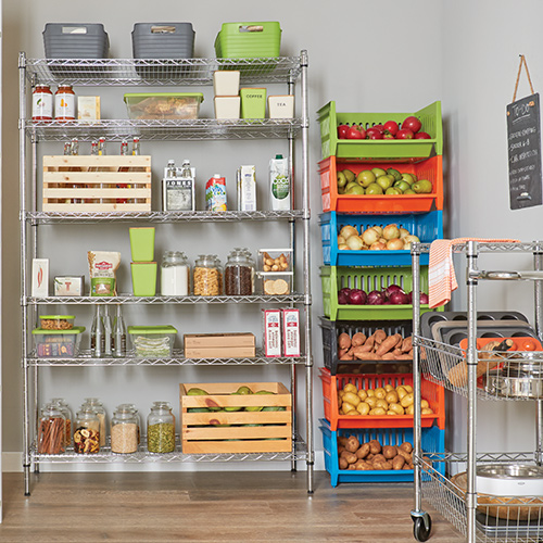 kitchen shelf teal appliances shelving accessories the home depot bathroom