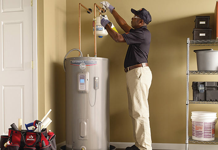 How To Replace An Electric Water Heater Diy Projectaholic