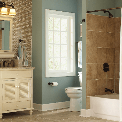 Bathroom Ideas & Howto Guides