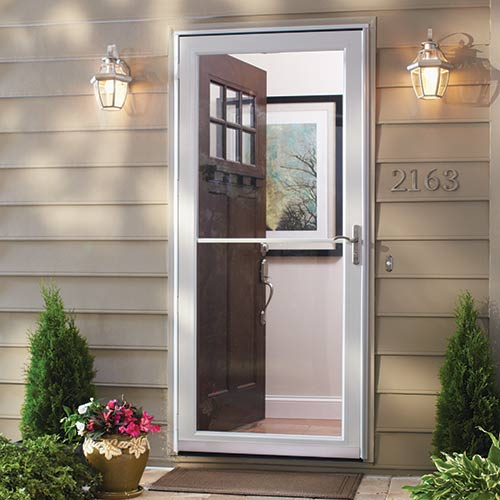 Selecting Your Exterior Doors At The Home Depot
