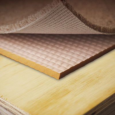 How To Install Carpet Padding With Moisture Barrier Lets