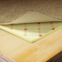 Buying Guide: Carpet Padding at The Home Depot