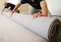 Project Guide: Laying Tacked Carpet at The Home Depot