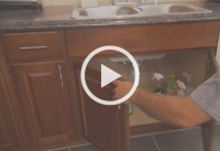 How To Install a Single Handle Kitchen Faucet at The Home ...