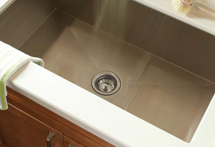 How To Fix A Leaky Kitchen Sink  Trendyexaminer