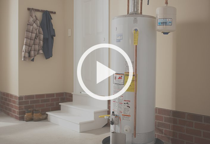 Gas Hot Water Heater Installation Facias