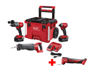 Milwaukee 5625 Router
