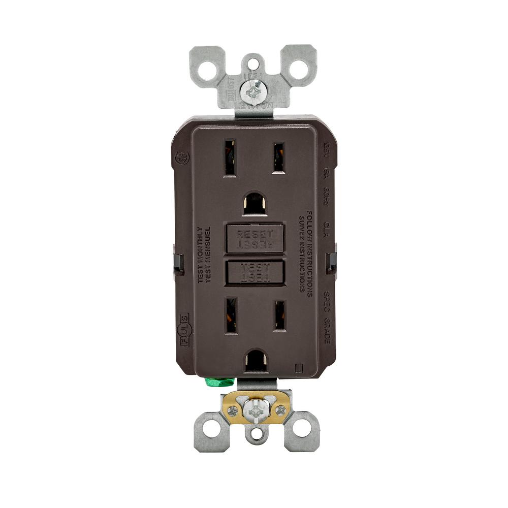 Wiring Devices 30amp Flushmount Dryer Appliance Electrical Outlet